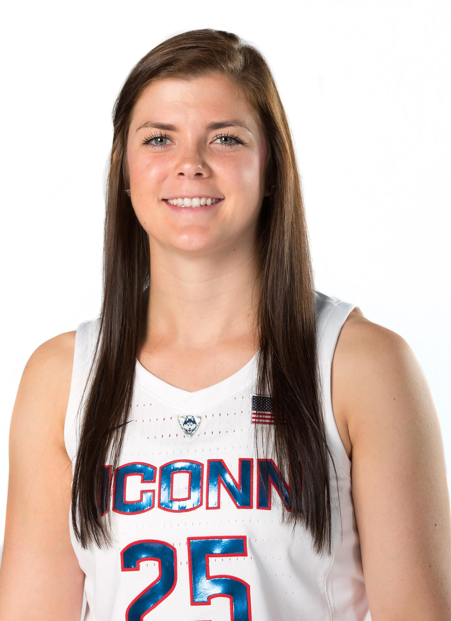 5e47c1a534a0f 2019-20 Women's Basketball Roster - University of Connecticut Athletics