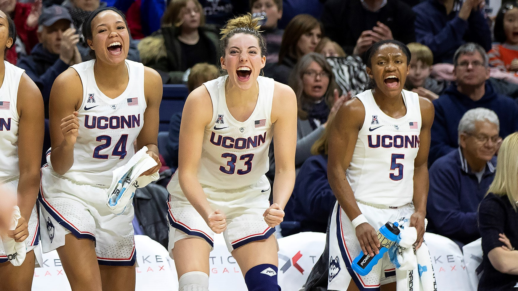 80a91f51047 UConn Three Named to Naismith Trophy Midseason Team - University of ...