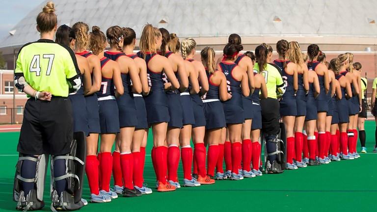 a5a9a406a UConn FH Announces 2019 Schedule. Current, Former Huskies to ...