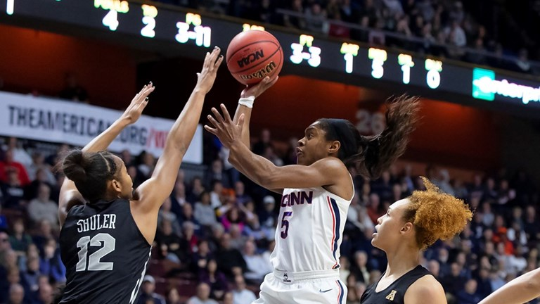 7094dbb77 Women's Basketball - University of Connecticut Athletics